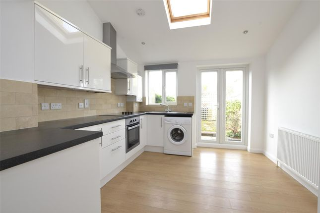 Thumbnail Terraced house for sale in 2 Mercury Court, Bampton, Oxfordshire