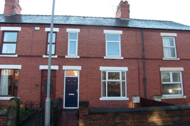Thumbnail Property to rent in Ruabon Road, Wrexham