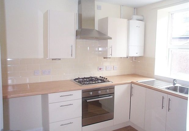 Thumbnail Flat to rent in Market Mews, Market Street, Cinderford
