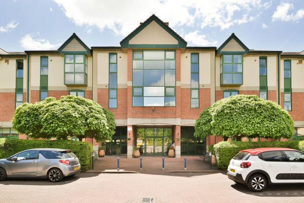 1 bed flat to rent in City Park Business Village, Brindley Road, Manchester M16