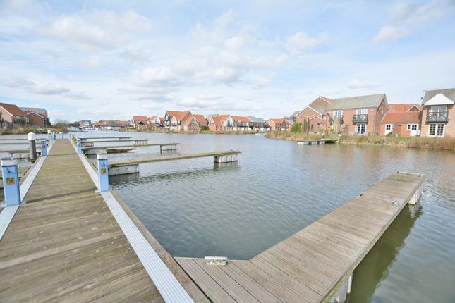 Photo 8 of Marine Point Apartments, Marine Approach, Burton Waters, Lincoln LN1