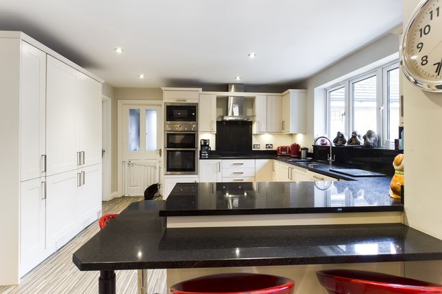 Kitchen of Kingsley Way, Whiteley, Fareham PO15