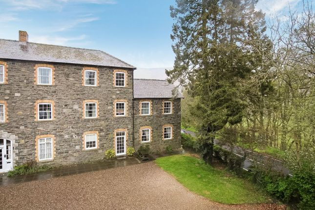 Thumbnail Property for sale in Carreg Llwyd Place, Rhayader