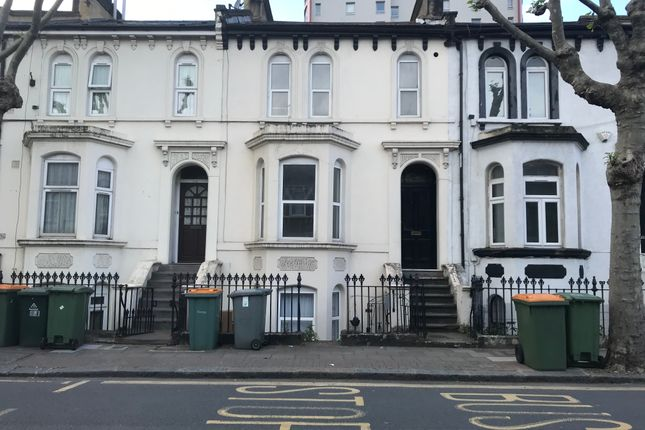 Thumbnail Terraced house to rent in Stopford Road, Plaistow