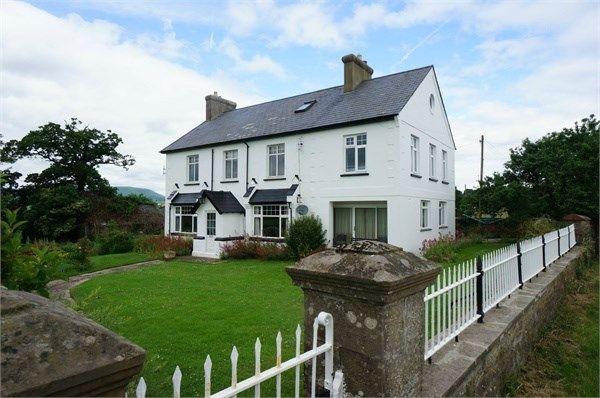 Thumbnail Detached house for sale in Llanddewi Rhydderch, Abergavenny