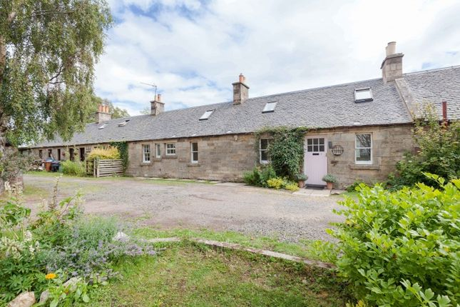 Thumbnail Terraced house for sale in Esperston Farm Cottages, Temple, Gorebridge, Midlothian
