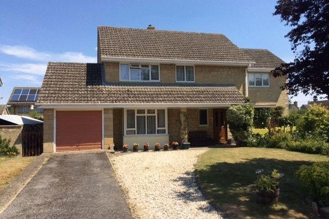 Thumbnail Detached house for sale in Pound Close, Yarnton, Kidlington