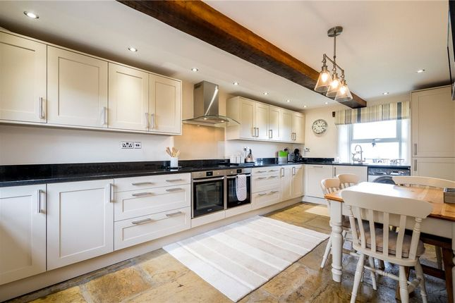 Dining Kitchen of Whiterow Cottages, Greenhow Hill, Harrogate, North Yorkshire HG3