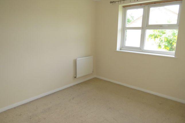 Bedroom One: of Oakden Close, Bramshall, Uttoxeter ST14