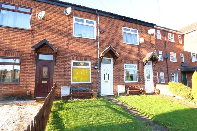 Thumbnail Terraced house for sale in Elbow Street, Levenshulme, Manchester
