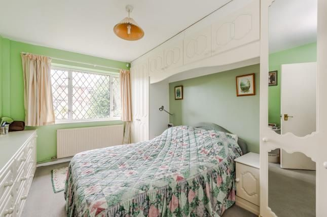 Bedroom of Kiln Road, Crawley Down, West Sussex RH10