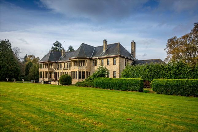 Thumbnail Property for sale in Boquhan House, Boquhan, Stirling