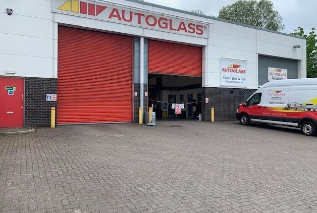 Thumbnail Light industrial for sale in Industrial Unit, Bellshill Road, Bothwell