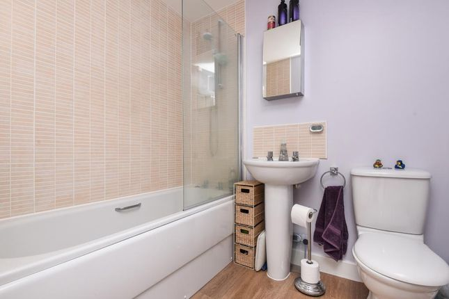 Bathroom of Hawthorn Place, Didcot OX11