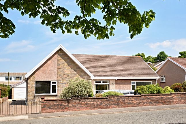 Thumbnail Bungalow for sale in The Avenue, Girvan