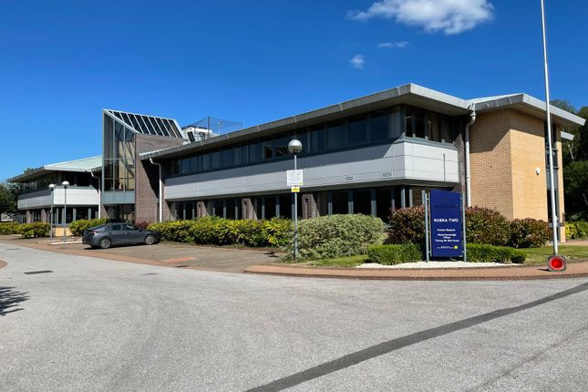 Thumbnail Office to let in Rubra Two, Mulberry Business Park, Wokingham