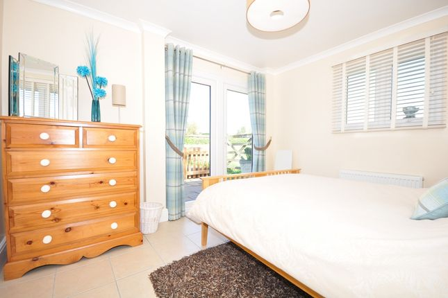 Bedroom of East Street, Hunton, Maidstone ME15