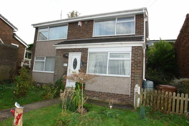 3 bed detached house to rent in Cheyne Road, Prudhoe