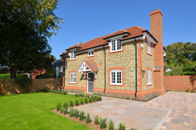Thumbnail Detached house for sale in Chapel Hill, Effingham, Leatherhead