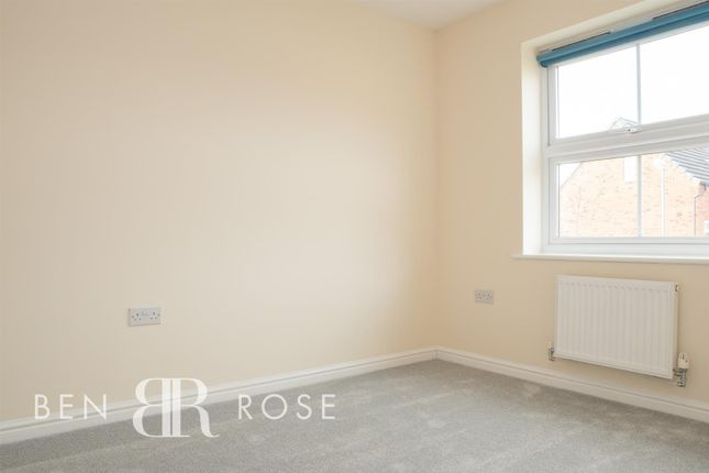 Bedroom Two of Parish Gardens, Leyland PR25
