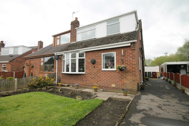 3 bed semi-detached house for sale in Trent Way, Kearsley, Bolton