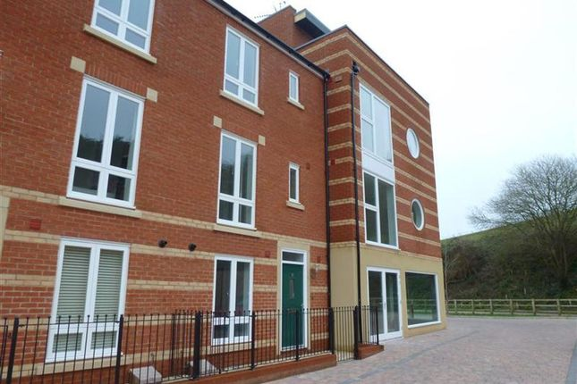 Thumbnail Terraced house to rent in Tanyard Way, Yeovil