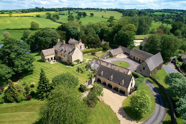 Property for sale in The Manor House, Upper Swell, Cheltenham