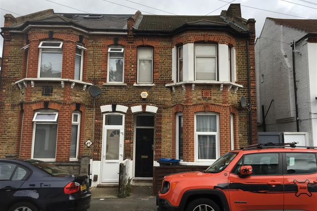 Thumbnail Property for sale in Neville Road, Croydon