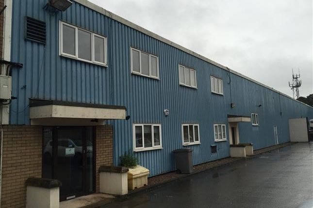 Photo of Armcon Business Park, London Road South, Poynton, Stockport SK12