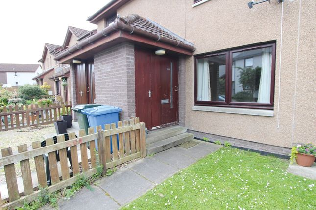 Thumbnail Flat for sale in Ardness Place, Inverness