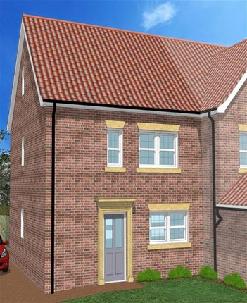 4 bed property for sale in Queen Street, Barton-Upon-Humber
