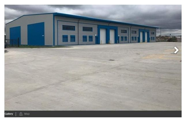 Thumbnail Light industrial to let in Units 3 & 4, Forge Way, Rotherham