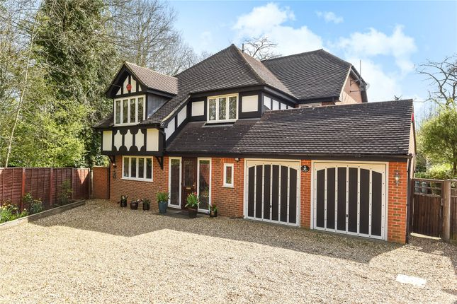 Thumbnail Property for sale in Ducks Hill Road, Northwood, Middlesex