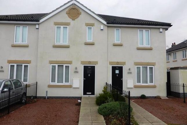 Thumbnail Property to rent in Northolme Road, Hessle