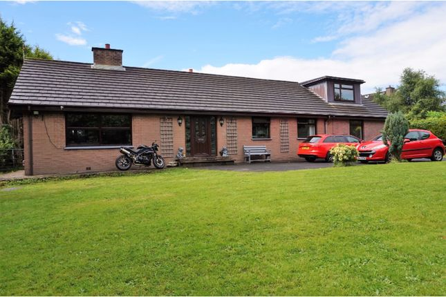 Thumbnail Detached house for sale in Bessfield Avenue, Carrickfergus