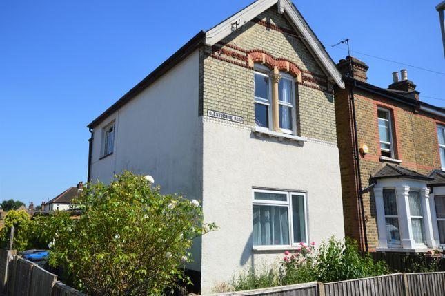 Thumbnail Flat to rent in Glenthorne Road, Kingston Upon Thames