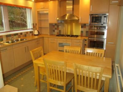 Thumbnail Detached house to rent in Hilltop Drive, Westhill