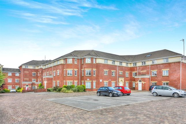 2 bed flat for sale in Derby Court, Bury BL9