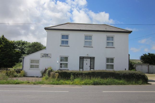 Thumbnail Detached house for sale in Cripples Ease, Nancledra, Penzance