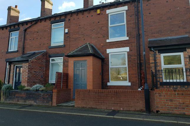 Thumbnail Property to rent in Bernard Street, Woodlesford, Leeds