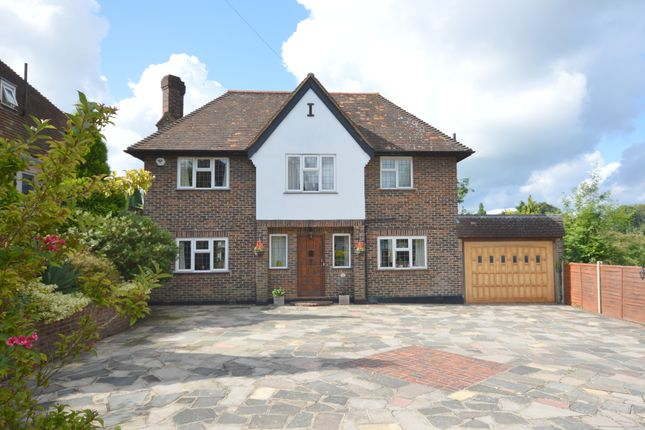 Thumbnail Detached house for sale in Tudor Close, Banstead