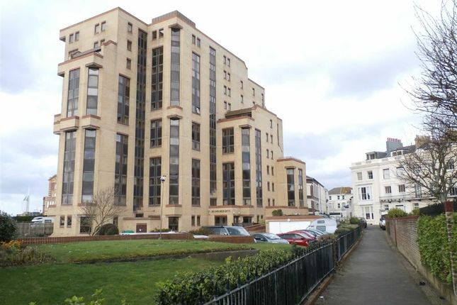 Flat for sale in Clarence Parade, Southsea