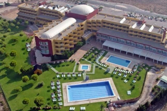 Thumbnail Leisure/hospitality for sale in Mazarron, Mazarrón, Murcia, Spain