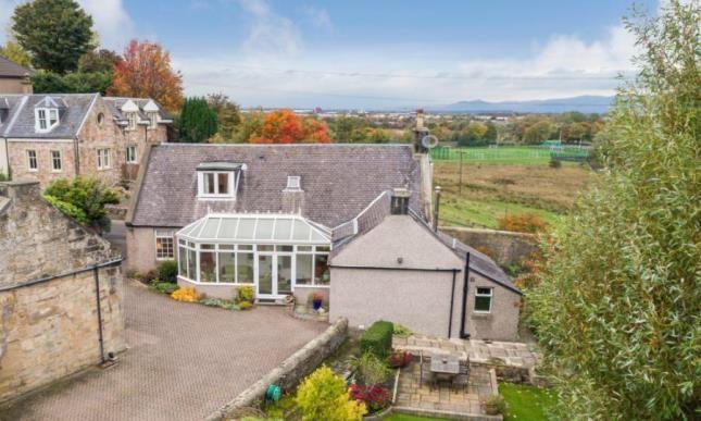 Thumbnail Detached house for sale in Boness Road, Polmont, Falkirk, Stirlingshire
