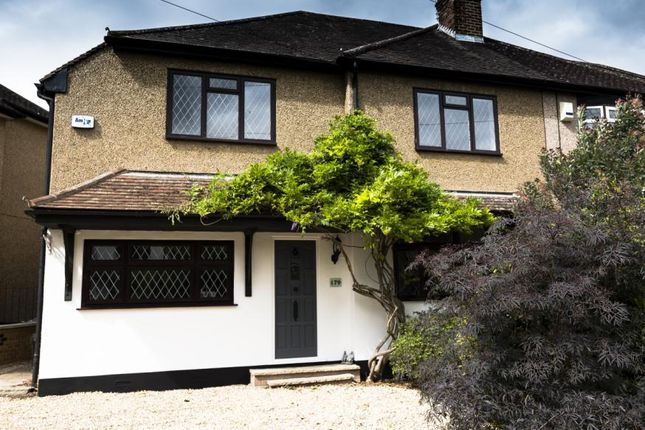 Thumbnail Property for sale in Bourne Vale, Hayes