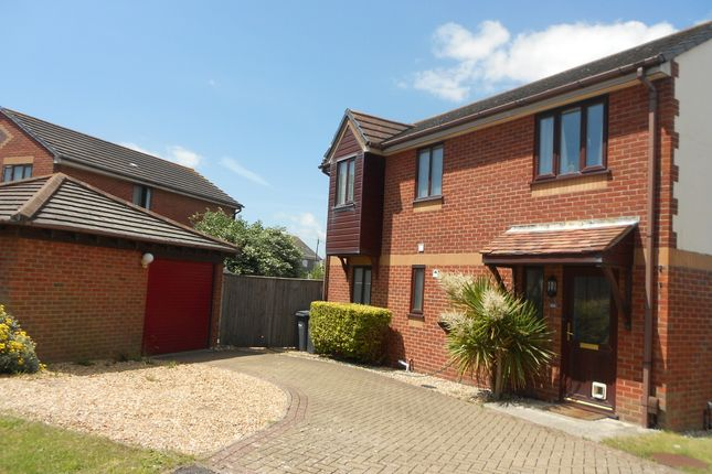 Thumbnail Detached house to rent in The Strand, Hayling Island
