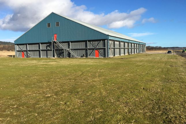 Thumbnail Light industrial to let in Building 6, Highland Deephaven Industrial Estate, Evanton
