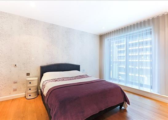 For Sale E14 of Discovery Dock Apartments East, Nr Canary Wharf, London E14