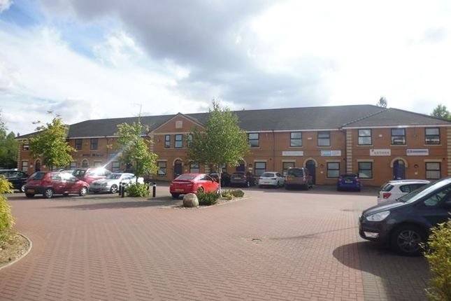 Thumbnail Office for sale in Basset Court, Unit 10, Loake Close, Northampton, Northamptonshire