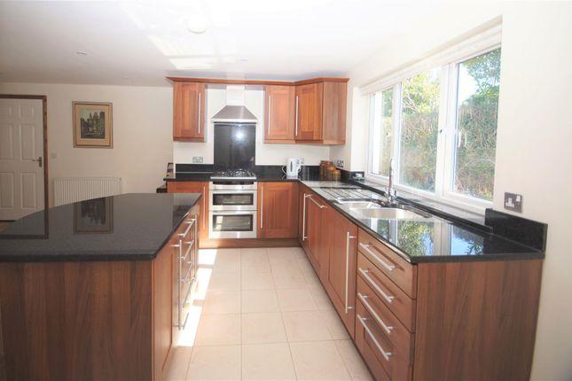 Kitchen. of Fordlands Crescent, Bideford EX39